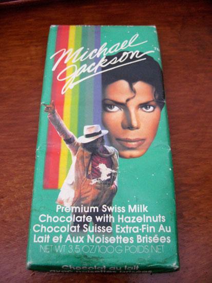La cioccolata di Michael Jackson! Michael-jackson-candy-bar