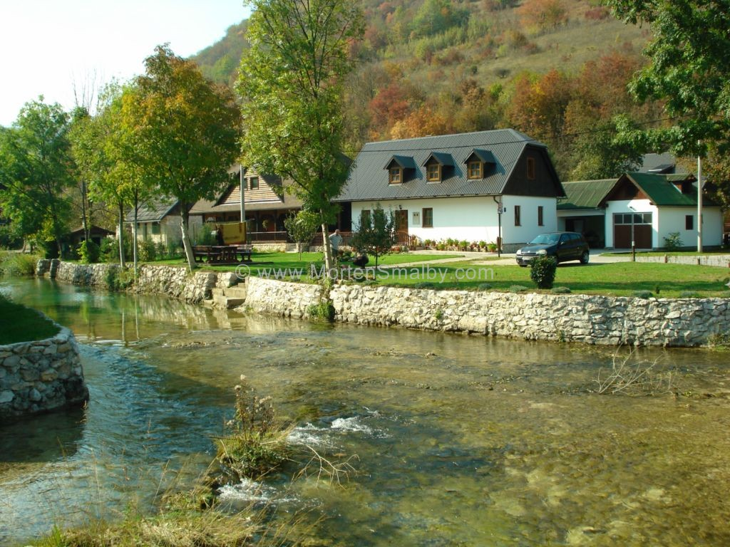 Plitvička jezera Plitvice-oktober-08