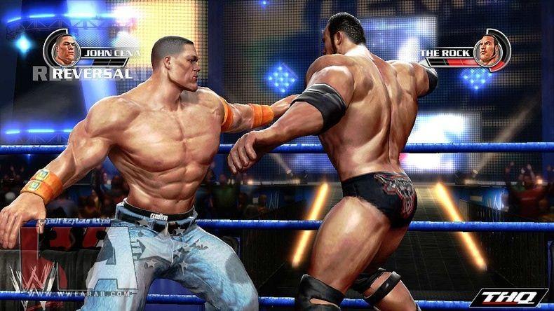 لاول مرة في المنتدى اللعبة الخرافية 2011 Smackdown vs Raw يااااااا سلااام .........+ صور رائعة 41qw9-34018853