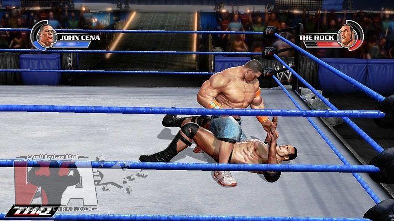لاول مرة في المنتدى اللعبة الخرافية 2011 Smackdown vs Raw يااااااا سلااام .........+ صور رائعة 41qwl-39797445