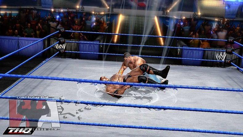 لاول مرة في المنتدى اللعبة الخرافية 2011 Smackdown vs Raw يااااااا سلااام .........+ صور رائعة 41qwo-47985818