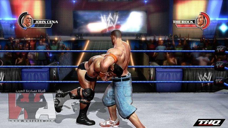 لاول مرة في المنتدى اللعبة الخرافية 2011 Smackdown vs Raw يااااااا سلااام .........+ صور رائعة 41qwv-53563579