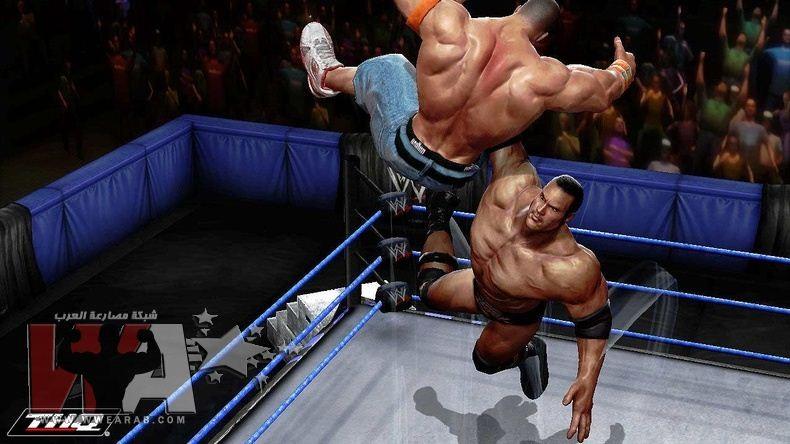 لاول مرة في المنتدى اللعبة الخرافية 2011 Smackdown vs Raw يااااااا سلااام .........+ صور رائعة 41qx3-79990609