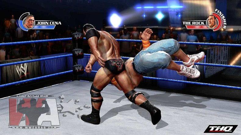 لاول مرة في المنتدى اللعبة الخرافية 2011 Smackdown vs Raw يااااااا سلااام .........+ صور رائعة 41qxa-80603432