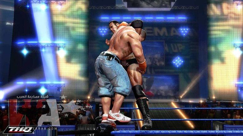 لاول مرة في المنتدى اللعبة الخرافية 2011 Smackdown vs Raw يااااااا سلااام .........+ صور رائعة 41qxn-99501888