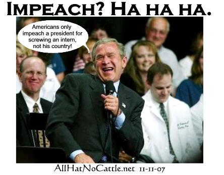 Humour - Page 3 Bush_laugh