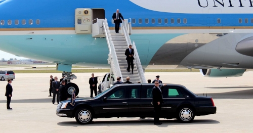 boeing - Trump agrees with Boeing to build two $ 3.9 billion worth of two presidential planes Story_img_5a9646f81d6d8