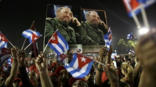 A new president of Cuba ends the Castro era after 60 years of government Story_img_5ad827f02333f