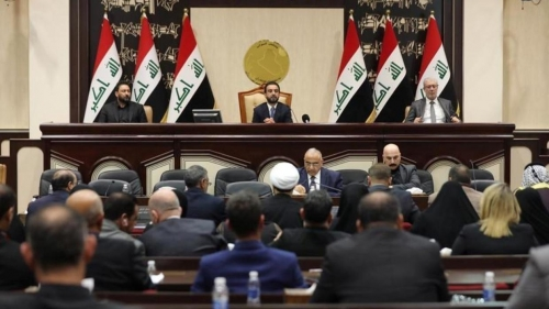 "The Iraqi Parliament Vows to Question a ""Uncooperative"" Minister Story_img_5f37df652f71c"