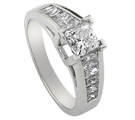 Srebrna magija Silver-engagement-ring