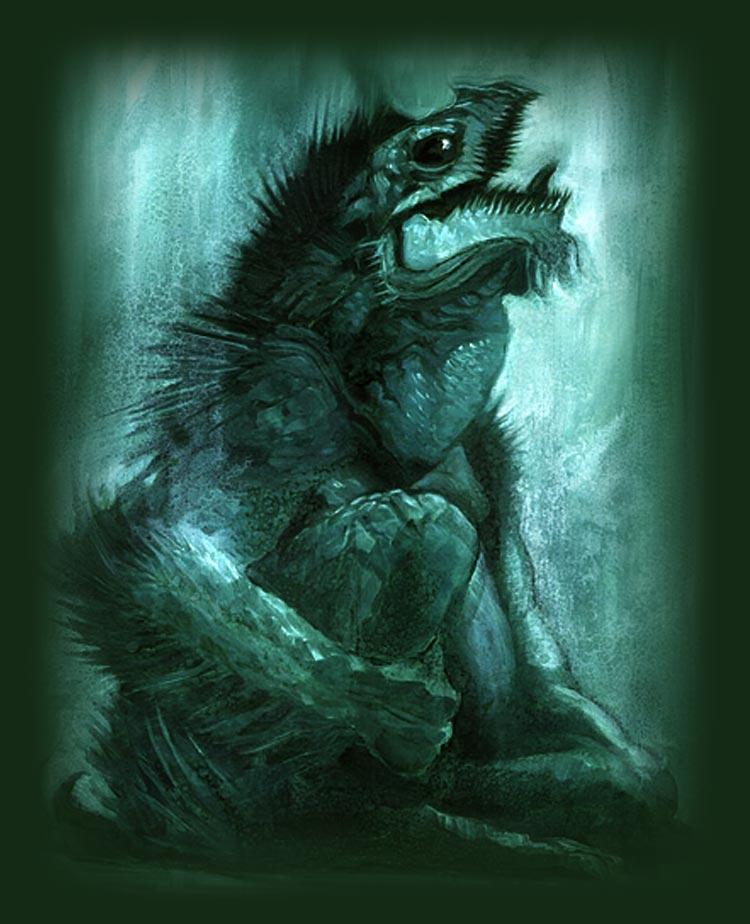 Los Dioses de Lovecraft  y sus criaturas Te49a45_613629-dagon