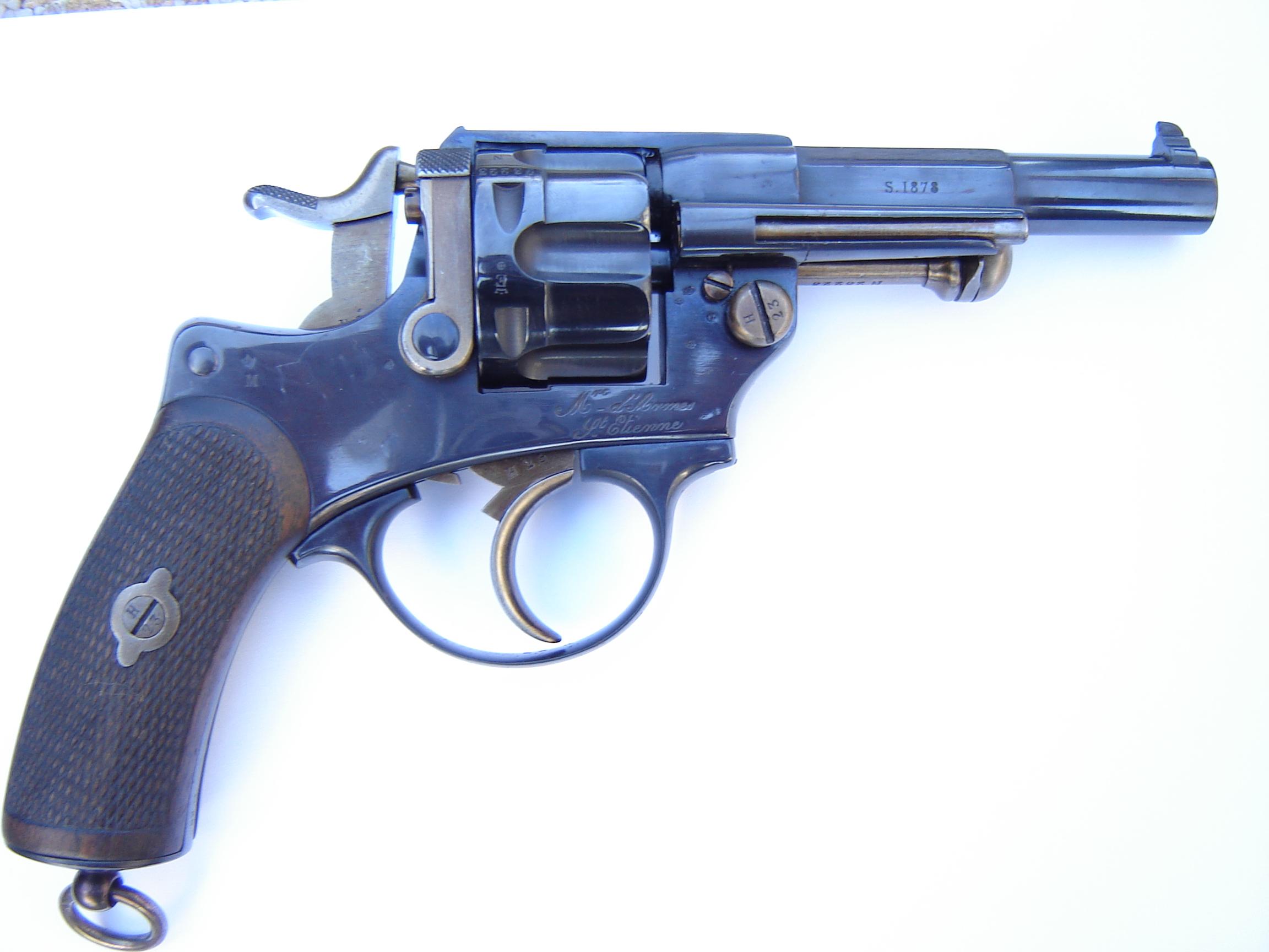 Revolver 1874 3185633954ed77cb4b38e6741
