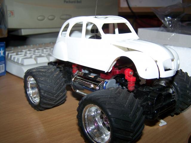 Nouvelles carro pour monster 519659094473b59a3f0af1miniz017