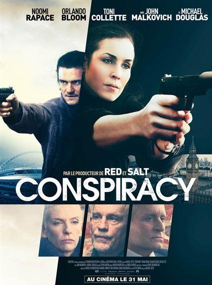 "[Film] Nicolas Berno dans la VF de ""Conspiracy"" Affiche%20-%20Conspiracy"