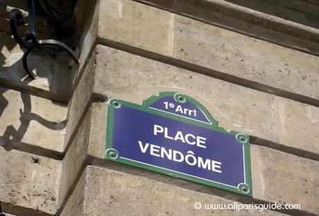 Lorenz Bäumer va en Brompton dans sa joaillerie Pl Vendôme ! Place-vendome-plaque