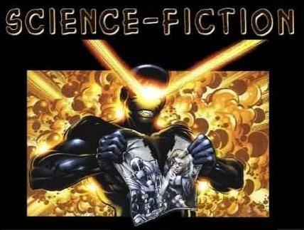 Le jeu du choix des mots - Page 4 Science-fiction1