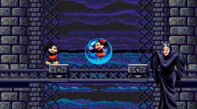 [Jeux Vidéos] Vos jeux vidéos Disney - Page 2 Castle-of-illusion