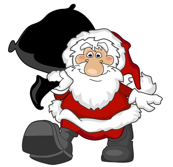 تهنئة بالعام الجديد Santa-claus-clothing1