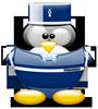 [37] [Laurine] Sujet Baccalauréat 2012 (3 heures): Mais qui est Kangoo Roux ?!  - Page 2 Linux_Tux_441