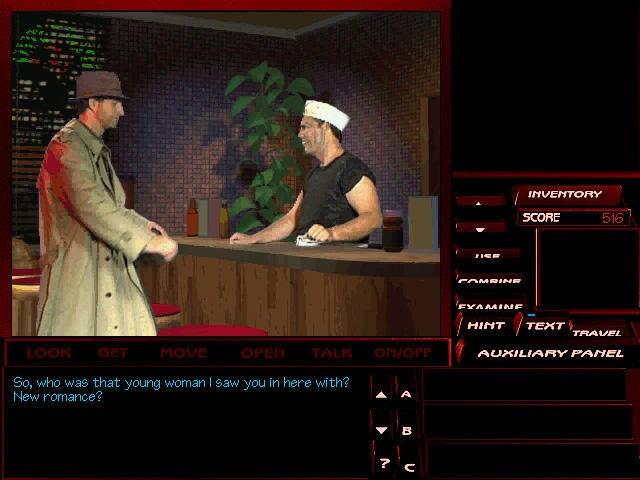 L'actualité du jeu vidéo - Page 2 Pandora_directive_screenshot2