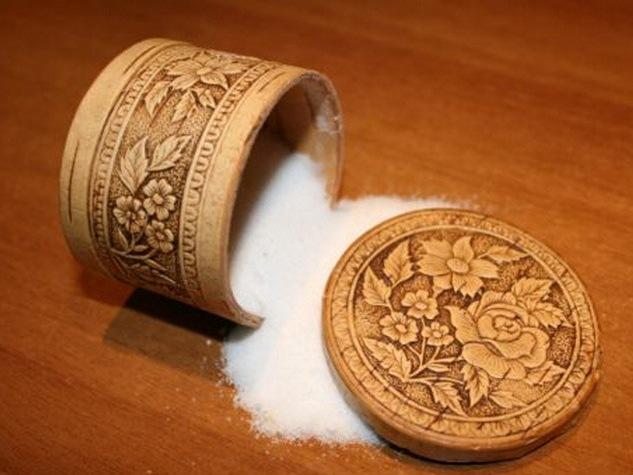 �������� - Соль в магии. Магия соли. Ритуалы и обряды с солью.  Narodnye-primety-na-kazhdyy-den