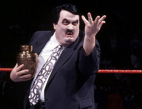 WEW Monday Night RAW - Lundi 15 Octobre 2012 Paul-bearer-pictures-11