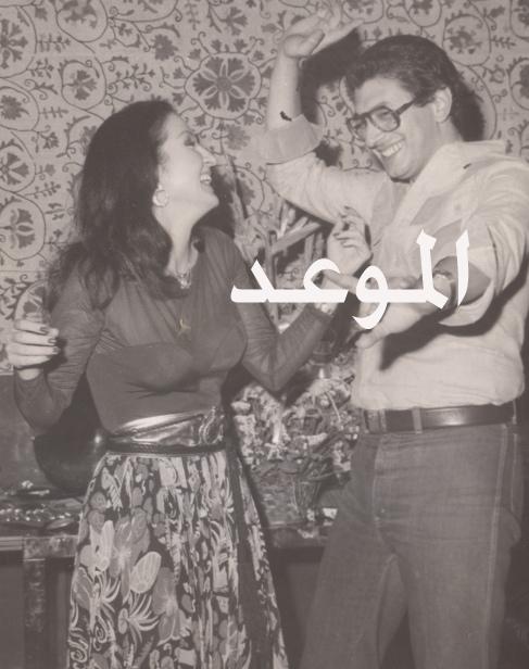 حوار مع عمر خورشيد عام 77 وصور نادرة 2614omarr3
