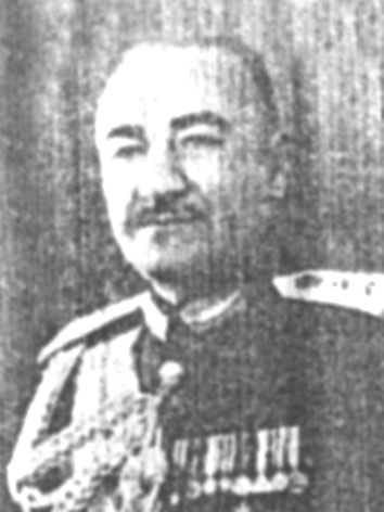 وزراء الدفاع العراقيين على مر التاريخ من ( 1921 _ 2013 ) 1461