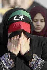 ثورة - دور المرأة الليبيه في ثورة 17 فبراير ImagesCAUE2DLI1