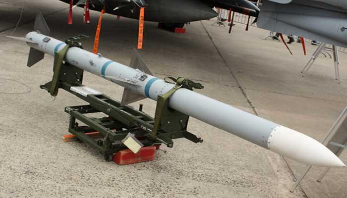 واشنطن توافق على صفقة صواريخ AIM -120D لدول أوروبية 100348