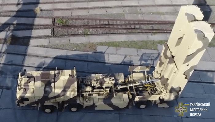 """السعودية تتسلم وثائق مشروع الصاروخ """"غروم-2"""" الأوكراني 0010"""