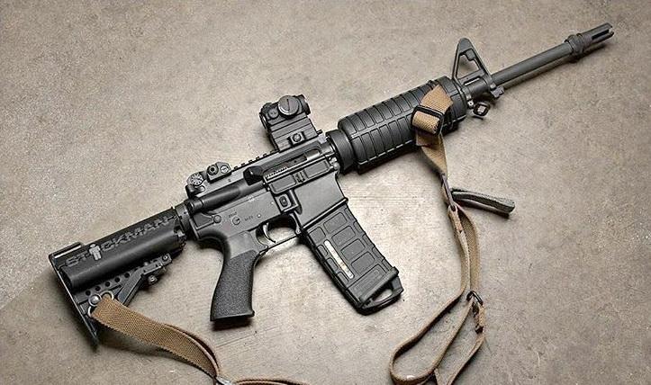 الجيش الأمريكي يمنح عقد لشركة SIG Sauer الألمانية لمدة خمس سنوات لأنظمة أسلحة نارية مختلفة. 10000161