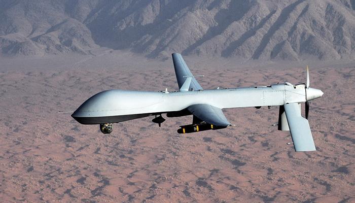 جوجل تزود الجيش الأمريكي بأنظمة ذكاء اصطناعي لاستخدامها في الطائرات بدون طيار. 100358