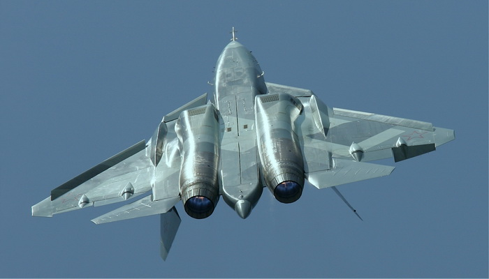 الصين تستعد لتطوير نسخاً من المقاتلة الشبح J-20للوصول لمقاتلة الجيل السادس 200212