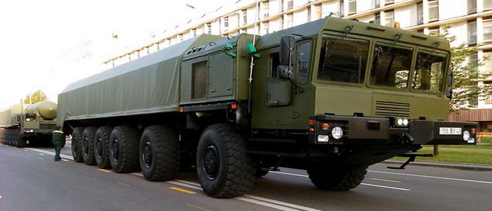مجمع صواريخ Avangard الفوق الصوتية يحل محل صواريخ روبيج Rubezh في خطة التسلح الروسية حتى عام 2027م. 200273