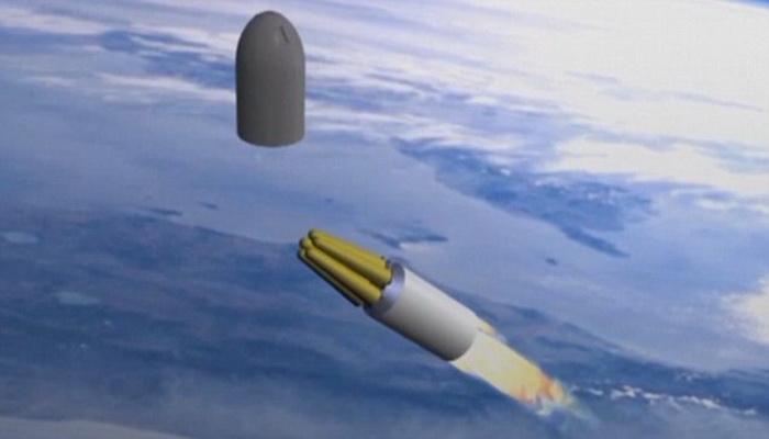 مجمع صواريخ Avangard الفوق الصوتية يحل محل صواريخ روبيج Rubezh في خطة التسلح الروسية حتى عام 2027م. 200274