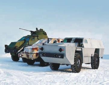 عربـات المشاة القتالية تطوير يواكب العصر Vol-25-56b