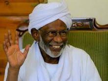 حسن الترابي و «الدولة المستحيلة» 123927_0