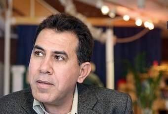 العراقي حسن الخرساني شاعرٌ... ولدته ُ نخلة ُ الخسارات وينقذه الأمل 39
