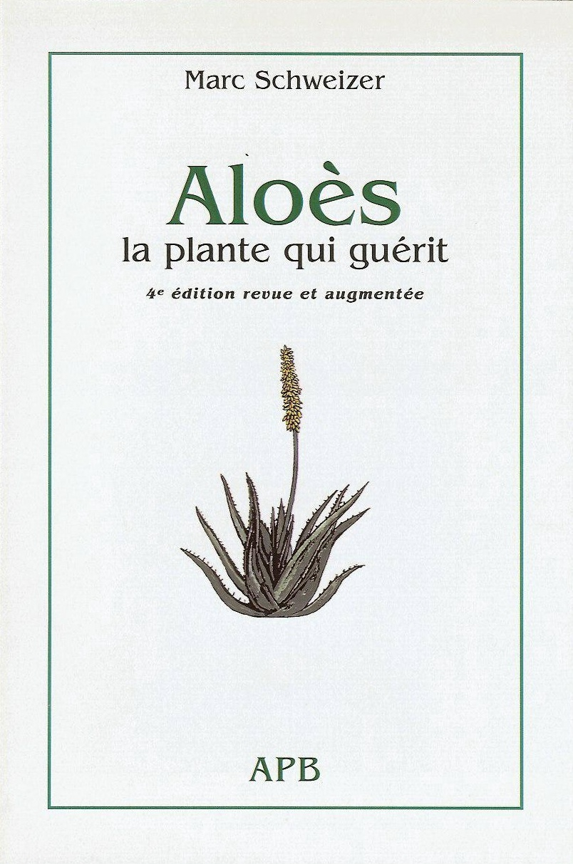 Nos Réferance sue L'Aloé Vera Aloeliv