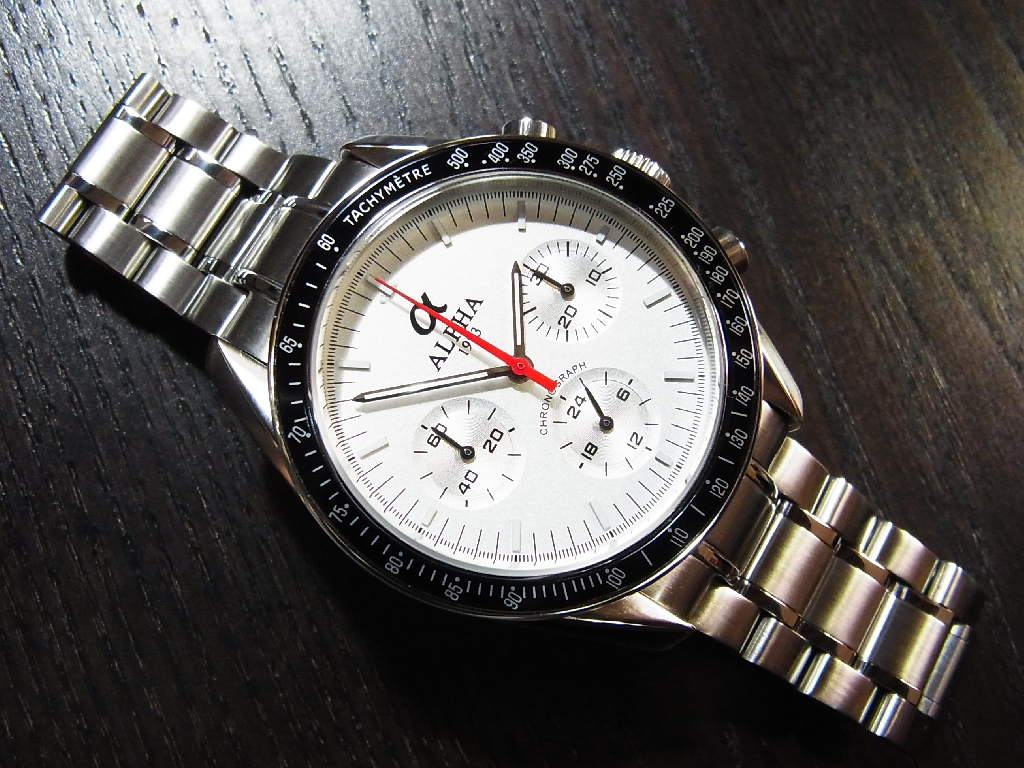 "Duda corona Alpha ""Speedmaster"" 21457096"