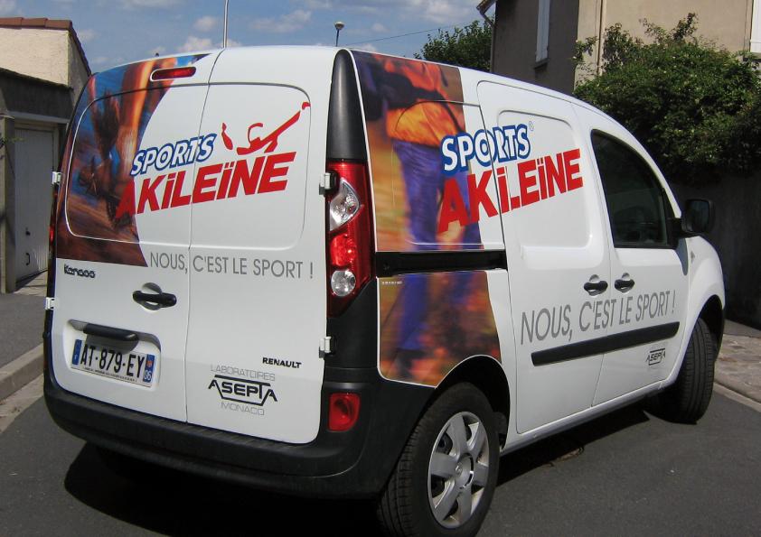 Les Partenaires historiques de PARIS-STRASBOURG Akileine