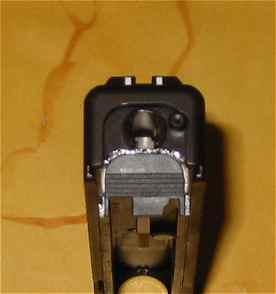 Ameliorer la détente d'un Glockware Image04