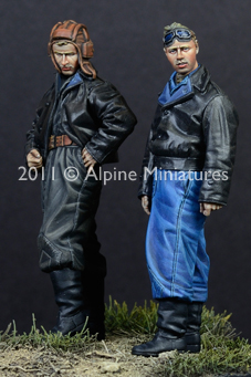 Alpine miniatures  35119d