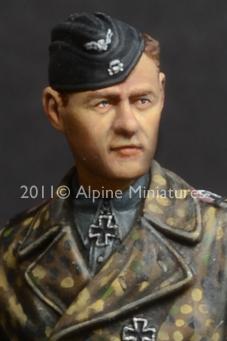 Alpine miniatures  35121cc