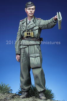 New from Alpine Miniatures 35149a