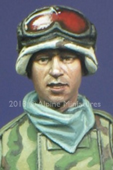 New from Alpine Miniatures H007b