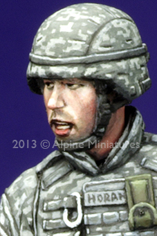 New from Alpine Miniatures H007c