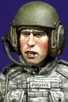 New from Alpine Miniatures H008d