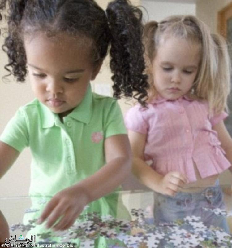 مبدأ المنافسة عند الأطفال يبدأ من سن الرابعة 750_9c40fc066e